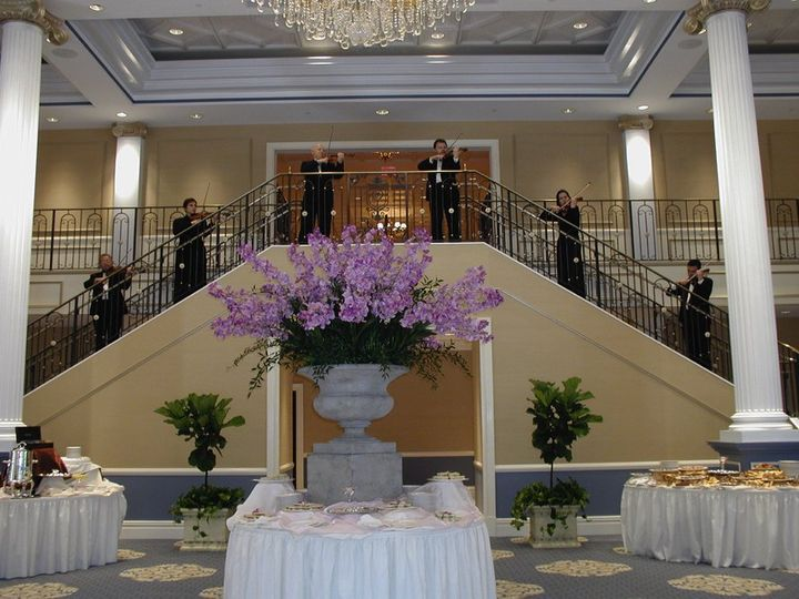 Tmx Palace Violins 51 53955 160925672617826 Rochelle Park, New Jersey wedding band