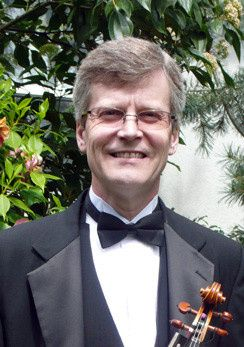 Grant Sears is the first violinist in The Bow and Bench string ensemble.  You can read his bio on...