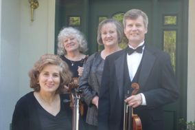 Tacoma String Quartet