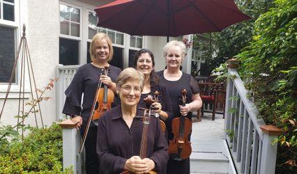 Tacoma String Quartet 1