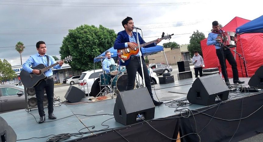 Pomona Taco Fest