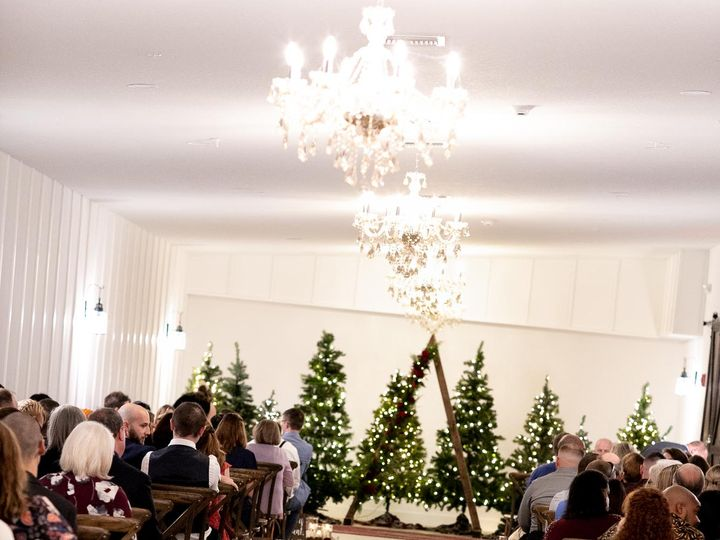 Tmx Grand Ol Barn 24 51 1064955 160633350389042 New Smyrna Beach, FL wedding venue