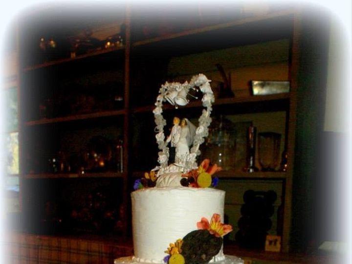 Tmx 1386880265254 Cind Quincy wedding cake