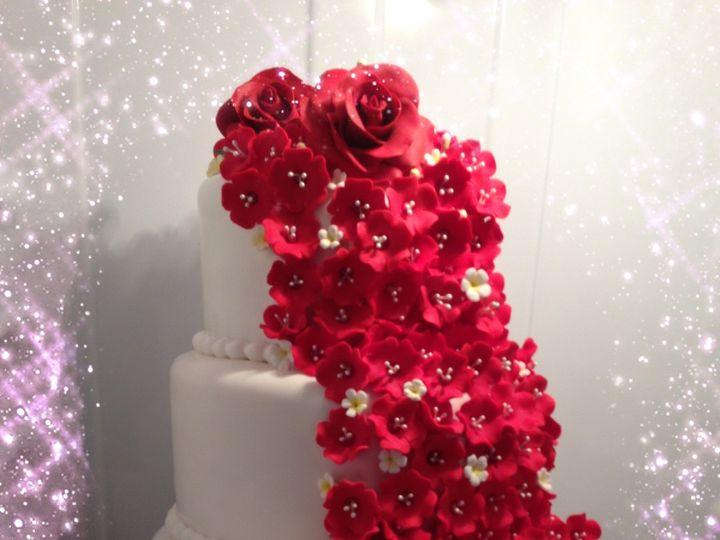 Tmx 1386880310957 Img465 Quincy wedding cake