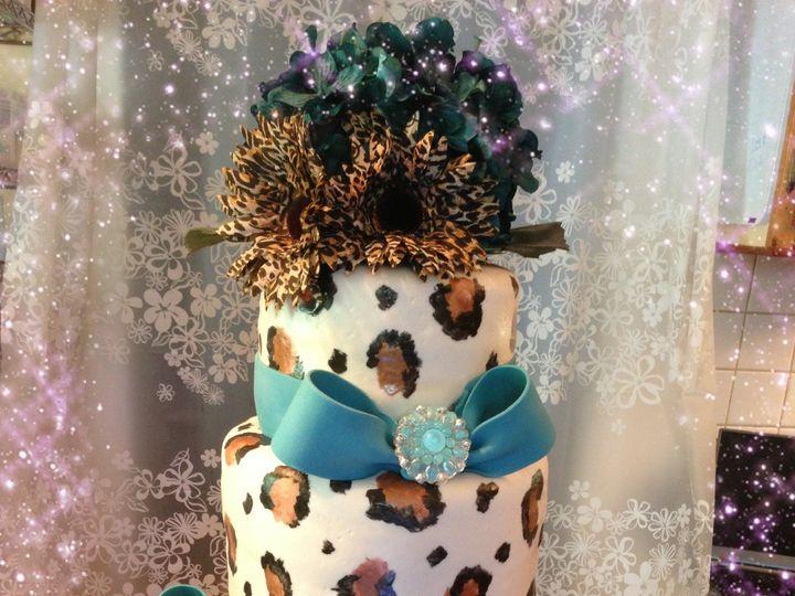 Tmx 1386880443174 Img564 Quincy wedding cake