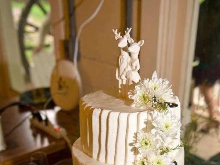 Tmx 1386881412601 Daisy Drea Quincy wedding cake