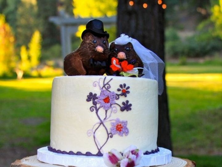 Tmx 1386881639731 Katherine And Do Quincy wedding cake