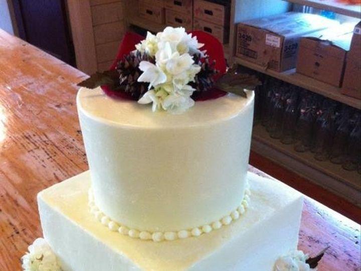 Tmx 1386881812479 Stunning In Re Quincy wedding cake