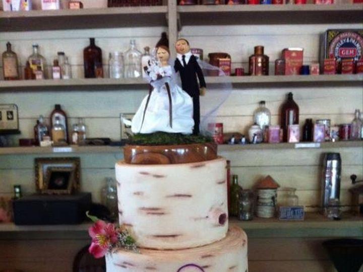 Tmx 1386881822757 Irvin  Moll Quincy wedding cake