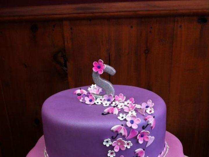 Tmx 1386881995614 Sophia Grac Quincy wedding cake