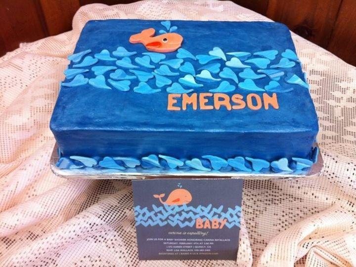 Tmx 1386882000601 Emerso Quincy wedding cake