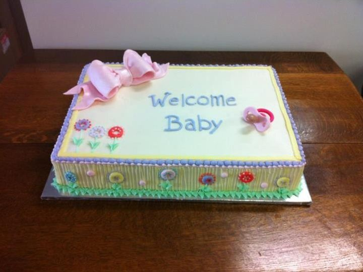 Tmx 1386882010520 Lolipop Flower Quincy wedding cake