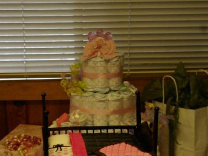 Tmx 1386882175107 Img573 Quincy wedding cake