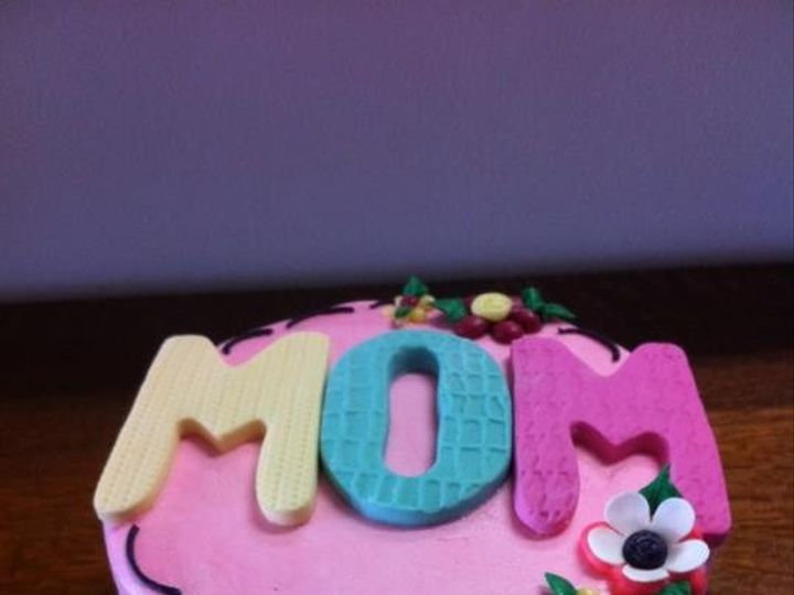 Tmx 1386882464963 I Love You Mo Quincy wedding cake