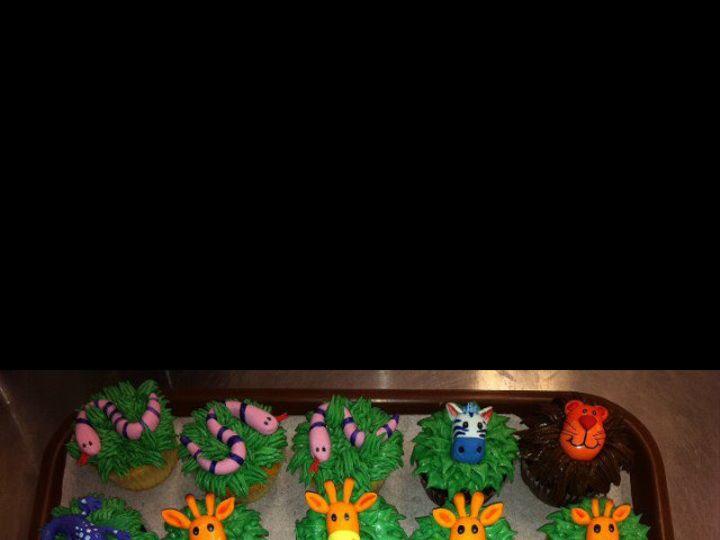 Tmx 1386882731306 Img572 Quincy wedding cake
