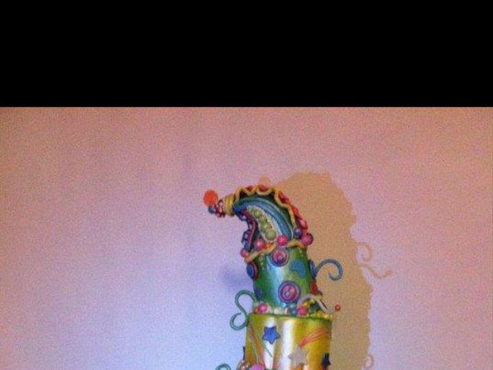 Tmx 1386882809234 Img687 Quincy wedding cake