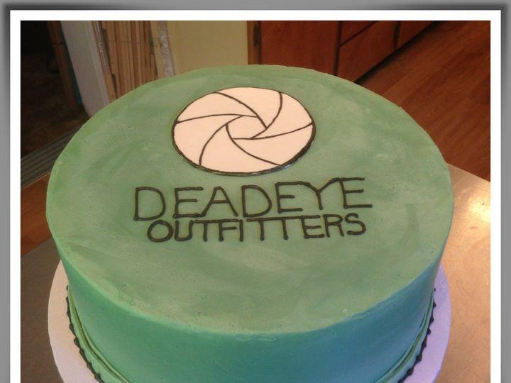 Tmx 1386882977971 Img543 Quincy wedding cake