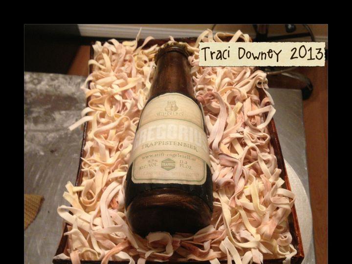 Tmx 1386883025465 Img620 Quincy wedding cake