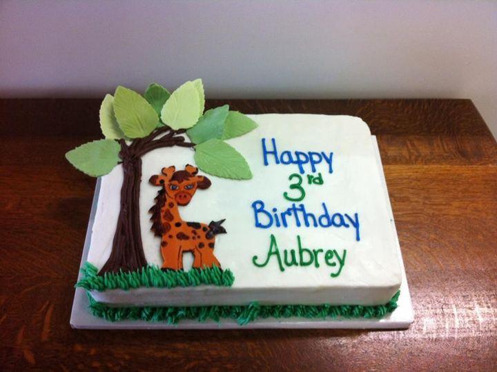 Tmx 1386883254331 Aubre Quincy wedding cake