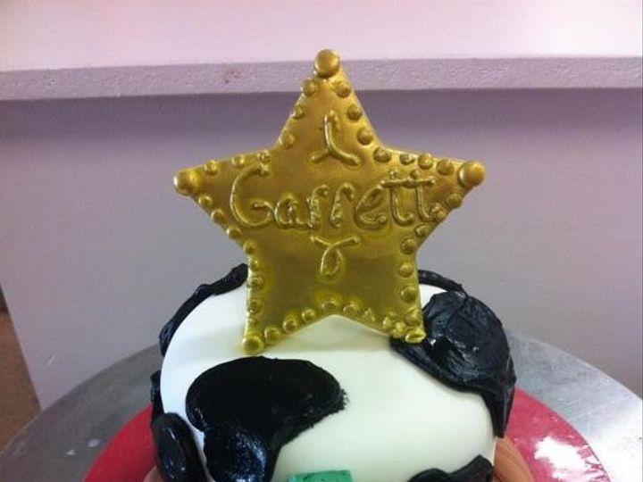 Tmx 1386883266981 Garret Quincy wedding cake