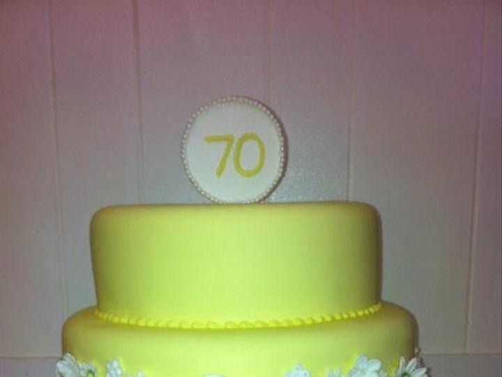 Tmx 1386883429658 Sweet 7 Quincy wedding cake