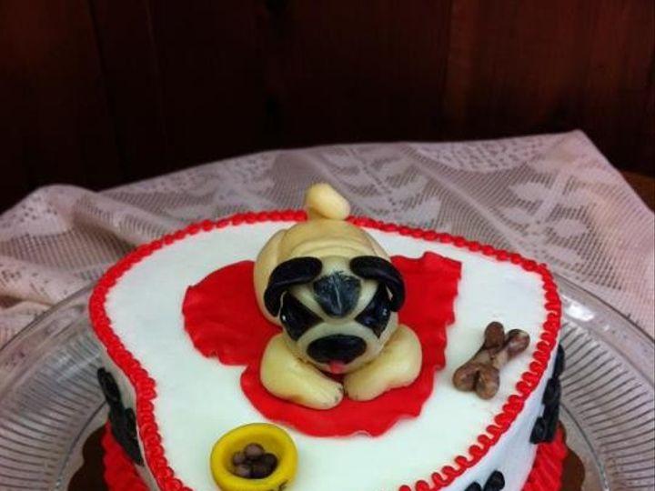 Tmx 1386883439095 Zo Quincy wedding cake