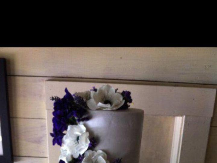 Tmx 1386883713755 Img574 Quincy wedding cake