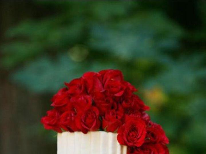 Tmx 1386883740544 Img574 Quincy wedding cake