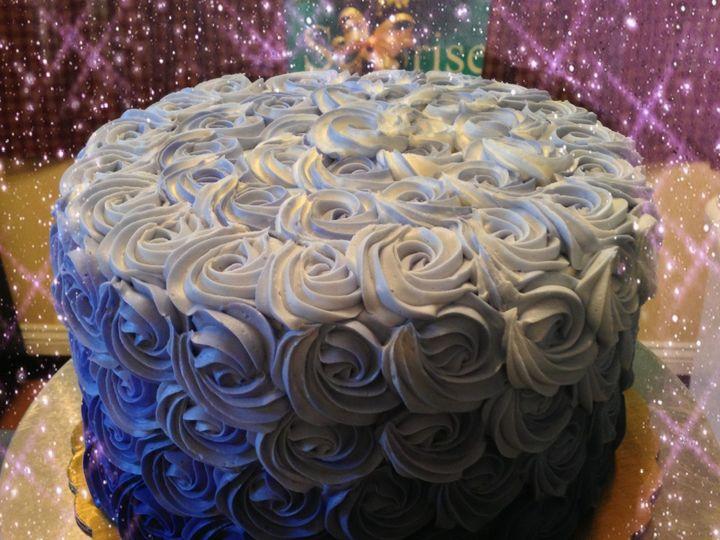 Tmx 1386883875263 Img585 Quincy wedding cake