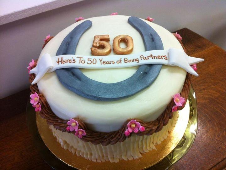 Tmx 1386884055119 50 Year Quincy wedding cake