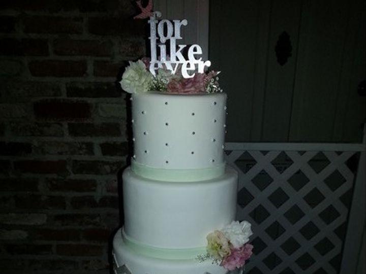 Tmx 1387240049737 600x6001386880287564 201310052020 Quincy wedding cake