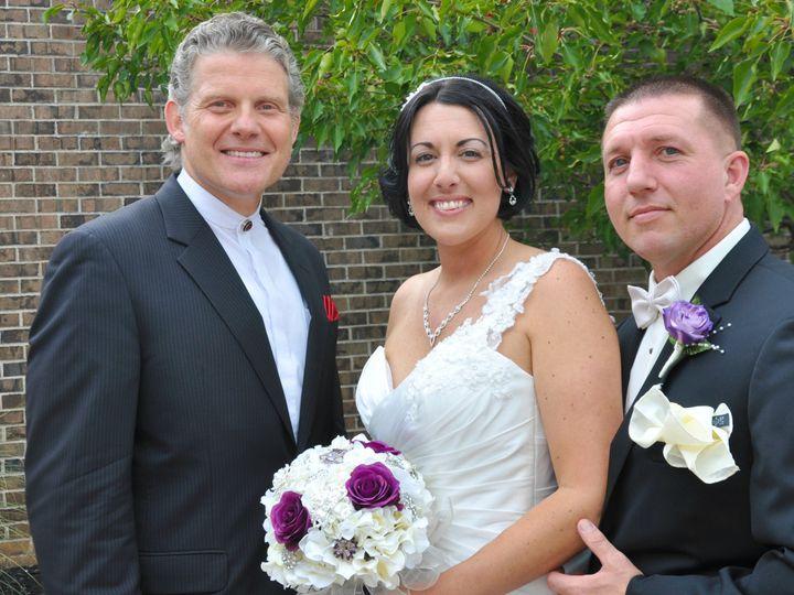 Tmx 1400081914945 Withministe Mechanicsburg, Pennsylvania wedding officiant