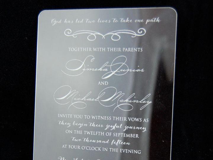 Tmx 1454687720330 Dsc1054 Fort Collins wedding invitation
