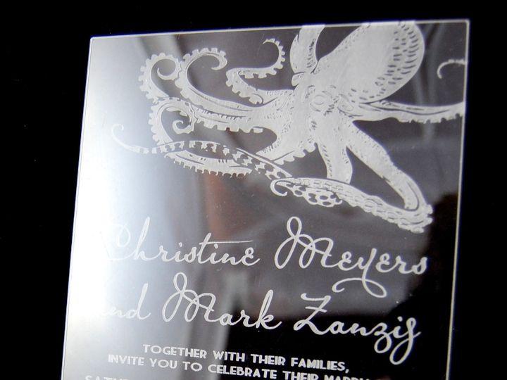 Tmx 1454687809810 Dsc1074 Fort Collins wedding invitation