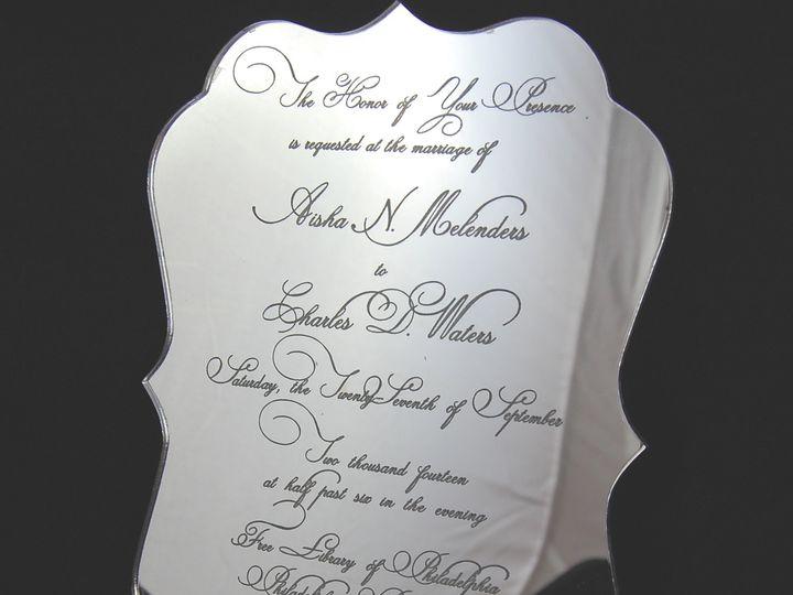 Tmx 1454687829290 Dsc1081 Fort Collins wedding invitation