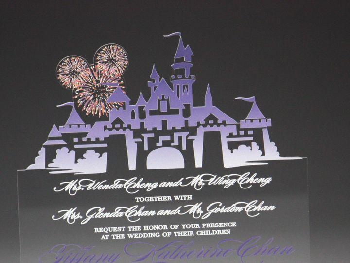 Tmx 1454687873518 005 Fort Collins wedding invitation