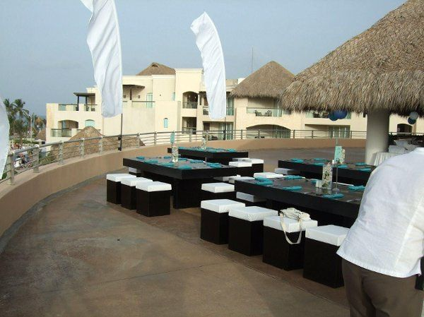Keisters destination wedding in Punta Cana, DR by 4 Moons Travel