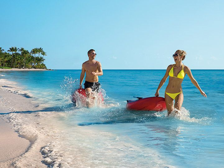 Tmx 1508356408790 Seccccouplepaddleboards4a Jamestown, NC wedding travel