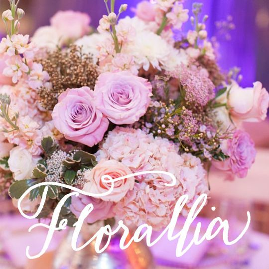 Florallia