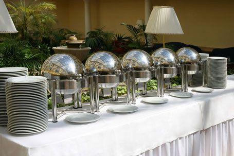 Bryon Rickard Catering