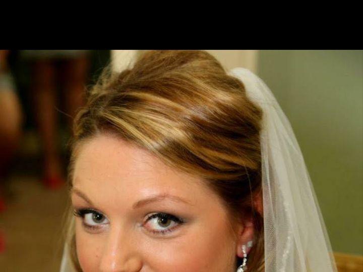 Tmx 1456843616429 Image Tulsa wedding beauty