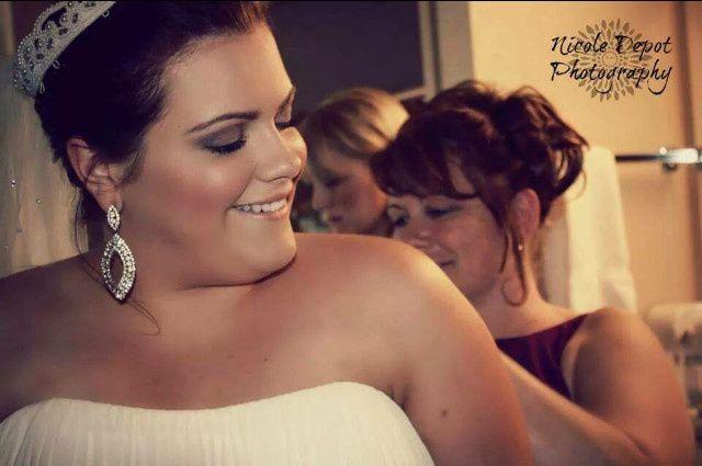 Tmx 1456843625886 Image Tulsa wedding beauty