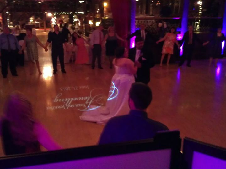 Tmx 1379443963618 Weddings 2 Pittsfield, MA wedding dj