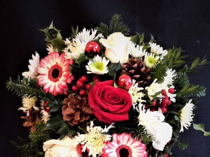 Tmx 20171201 115657 51 1307955 157672130180288 Epping, NH wedding florist