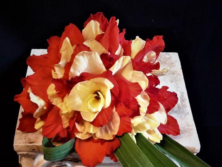 Tmx 20180205 114533 51 1307955 157672179666649 Epping, NH wedding florist