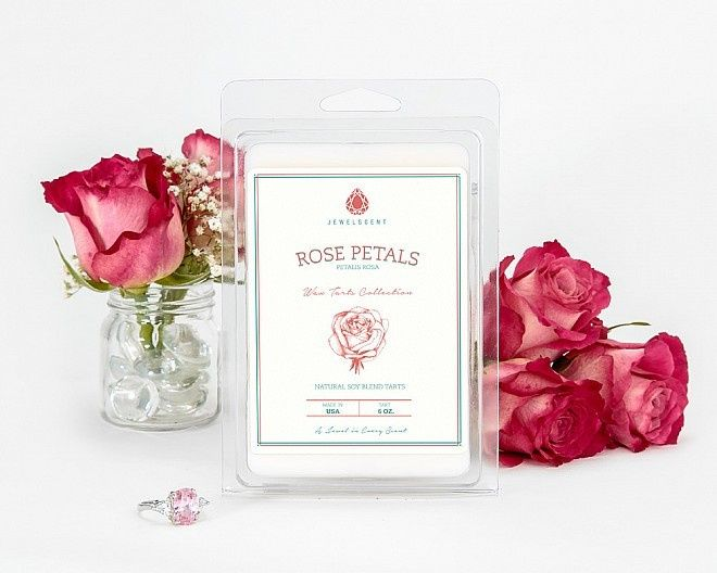 Tmx 1426299042278 Tart Rose Petals Saint Louis wedding favor