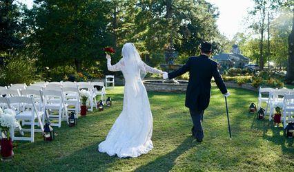 Mrs. Oliver's Weddings & Event Planning