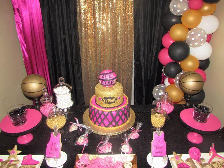 Tmx Cake Setup 2 51 1349955 159003569011677 Brooklyn, NY wedding planner