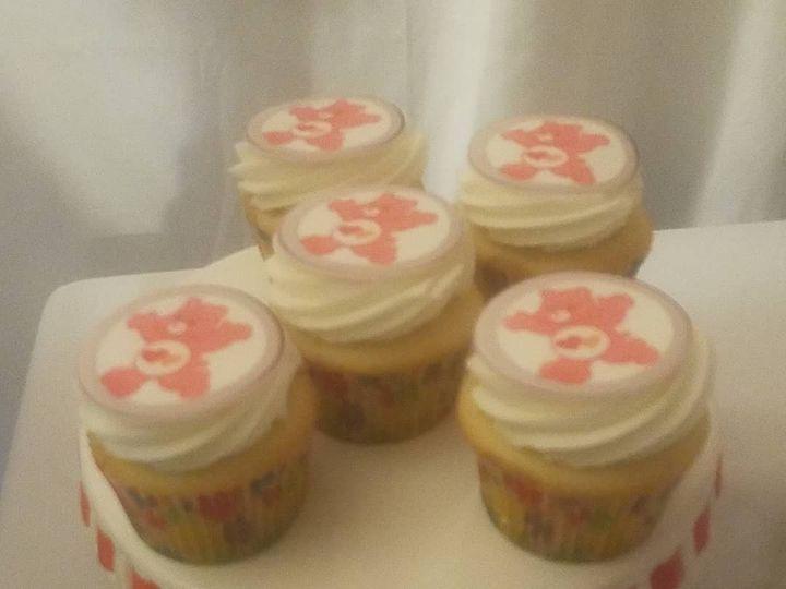 Tmx Cupcakes 51 1349955 159003562240493 Brooklyn, NY wedding planner