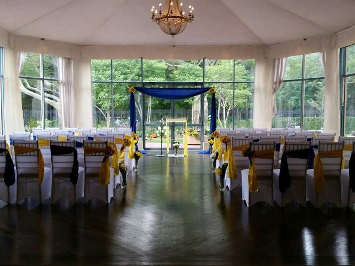 Tmx Wedding Ceremony Area 51 1349955 159621841594815 Brooklyn, NY wedding planner